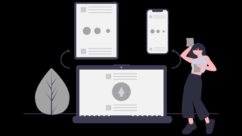 Managed services on multiple platforms