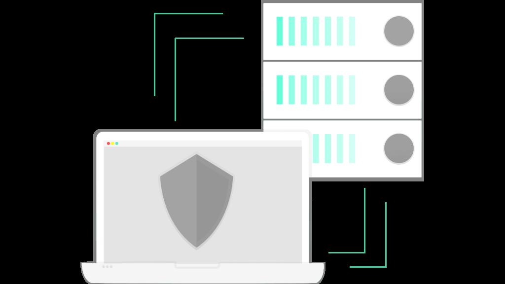 Backed by Cloudflare Optimized Hosting Partner Program