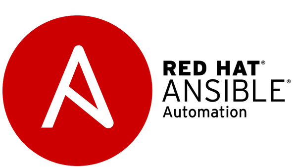 Redhat Linux Ansible Automation Logo