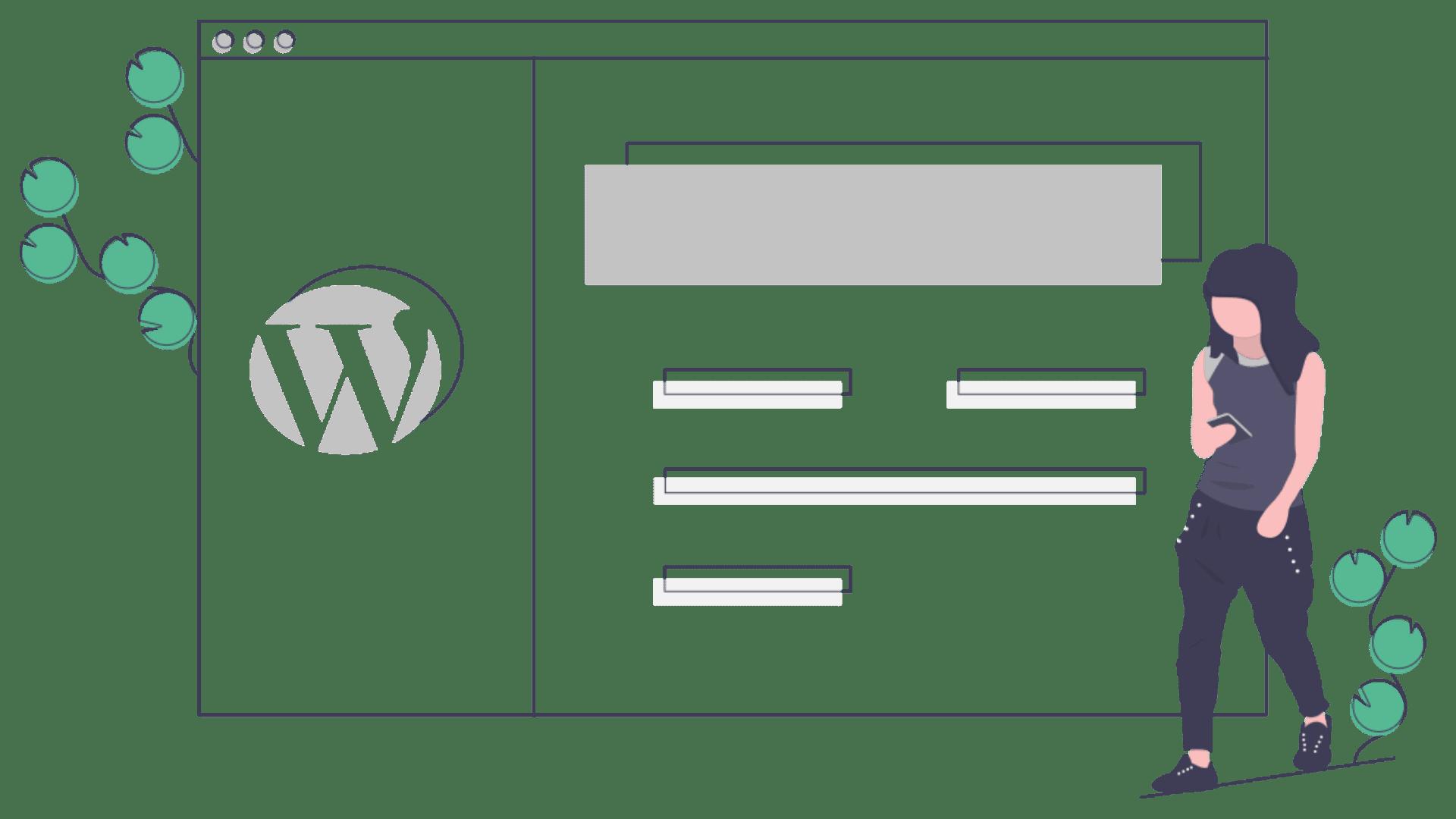 WordPress Cloud Website Hosting